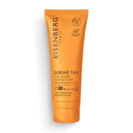 Anti- Ageing Body Sun Care SPF 15