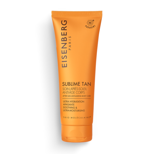 After Sun Anti-Ageing Body Care